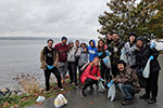 MAD SEA - Beach Clean - September 15, 2018
